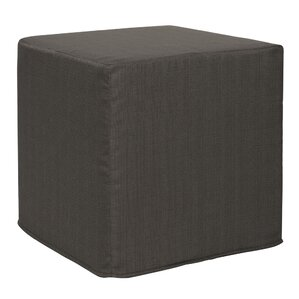 Contreras Block Sterling Ottoman by Latitude Run