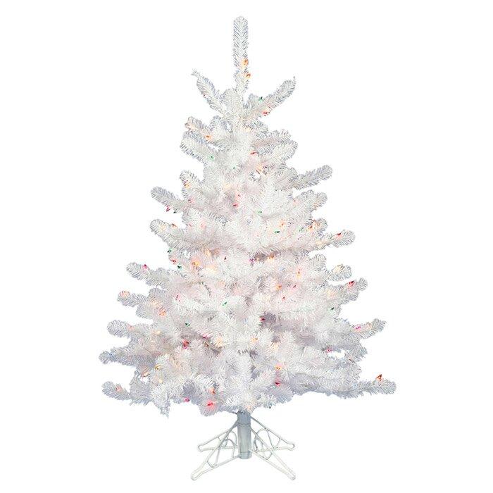 die saisontruhe k nstlicher weihnachtsbaum 91 cm wei mit. Black Bedroom Furniture Sets. Home Design Ideas