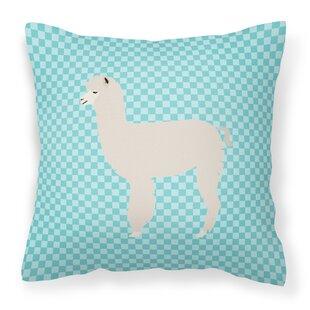 Bauer alpaca mantel
