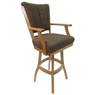 Maldanado Classic 34 Swivel Bar Stool