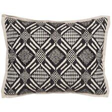 Lindley Cotton Throw Pillow