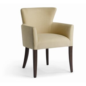 Casablanca Upholstered Dining Chair by Brownstone Furniture