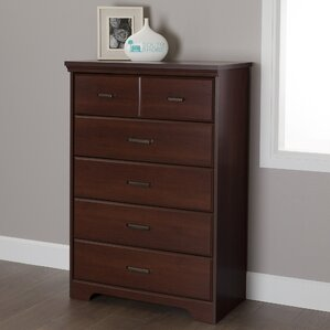 Versa 5 Drawer Chest by South Shore
