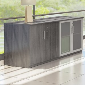 Modern Contemporary Office Storage Cabinets Youll Love Wayfair