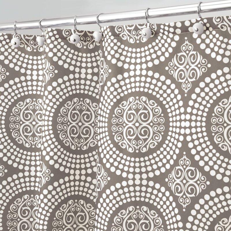Medallion Shower Curtain Reviews