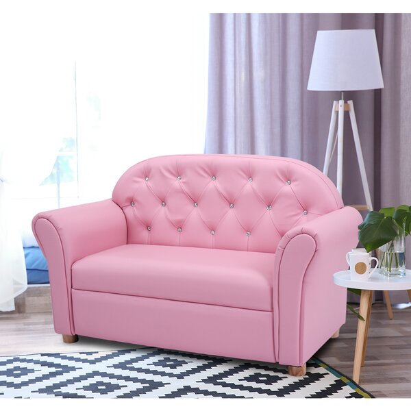 Youth Couch | Wayfair