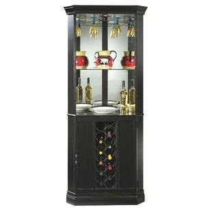 Briones Bar Cabinet