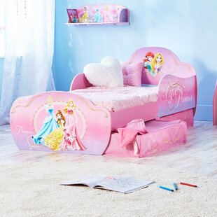 Girls Princess Beds | Wayfair.co.uk