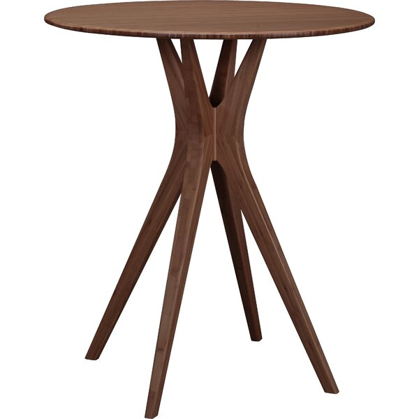 Mimosa 40 Quot Bar Height Pub Table Amp Reviews Allmodern