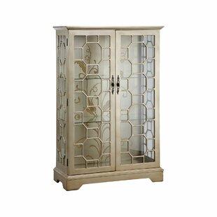 Cavanaugh Curio Cabinet