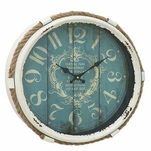 Art Deco Wall Clocks Wayfair