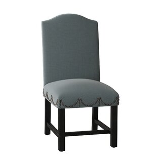 Regency Upholstered Dining Chair