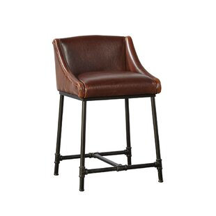 Leavens 33 Bar Stool