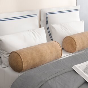 Leesville Bolster Pillow Set Of 2