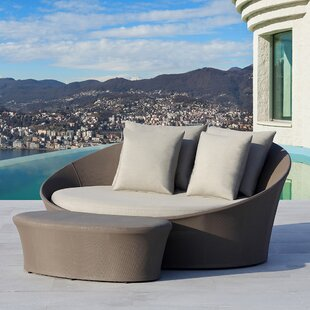 Superieur Costa Rica 2 Piece Sofa Seating Group With Sunbrella Cushions
