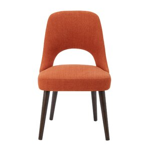 Nola Upholstered Dining Chair by INK+IVY