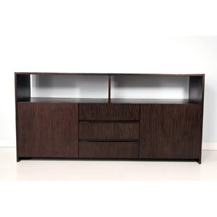 Garis Open Sideboard