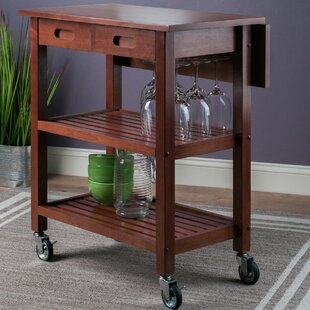 Jonathan Kitchen Cart Design