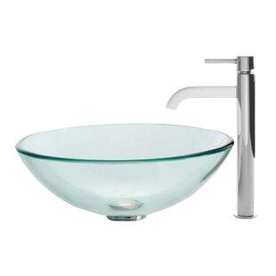 Bathroom Sinks Faucet Combos You Ll Love Wayfair