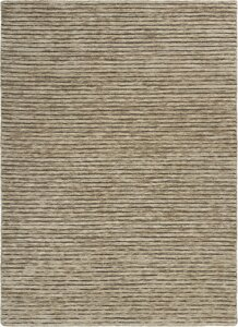 Rosecliff Heights Chula Emerging Stripes Hand Tufted Wool