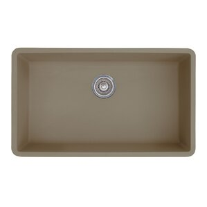 Precis   X   Equal Double Bowl Kitchen Sink