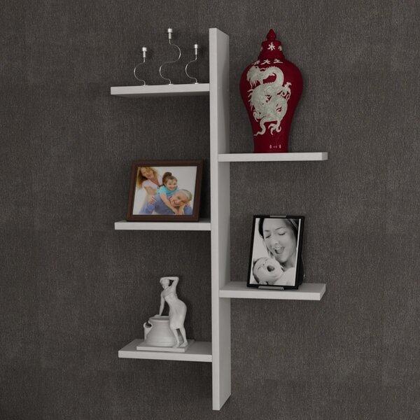 Rectangle Wood Shelf | Wayfair