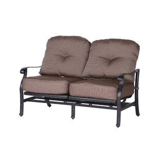 loveseat keyword wayfair tall back high tufted ellayne