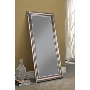 Silver Floor & Full Length Mirrors You\'ll Love