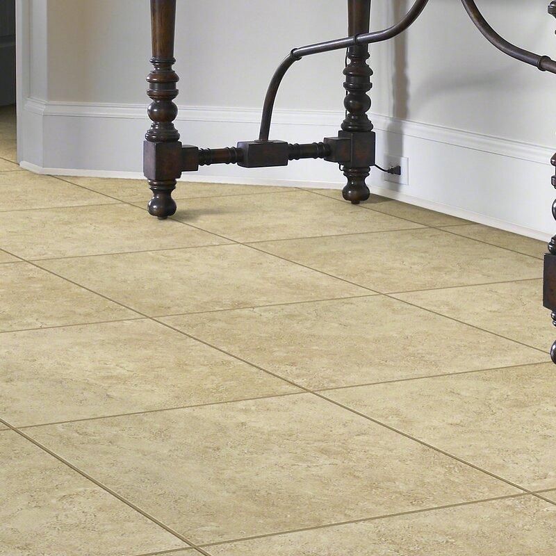 Shaw Floors Delight 13 X 13 Ceramic Field Tile In Herby Wayfair
