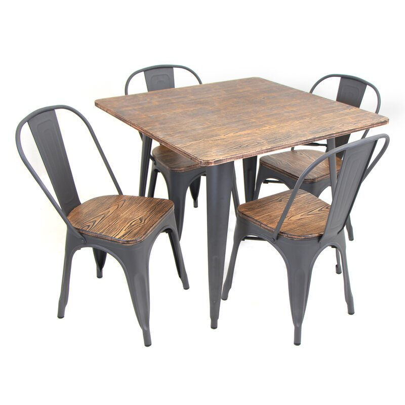 Best bamboo dining room chairs photos for R way dining room furniture