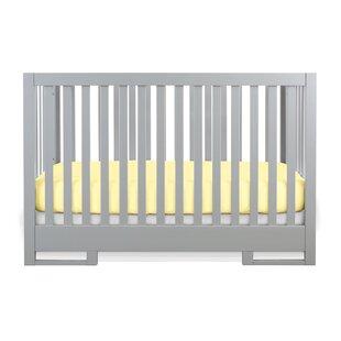 Gray Baby Crib And Dresser   Wayfair