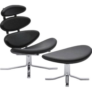 Corona Lounge Chair by Ceets