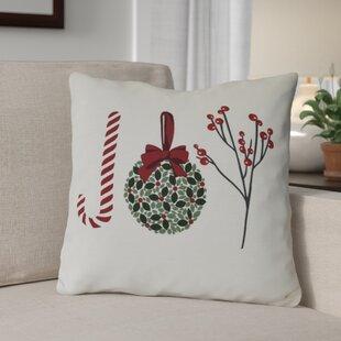 outdoor throw pillow - Christmas Pillows