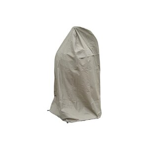 Single Hanging Cocoon Swing Seat Cover by Lynton Garden