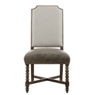 Christchurch Upholstered Dining Chair (Set Of 2) Bargain