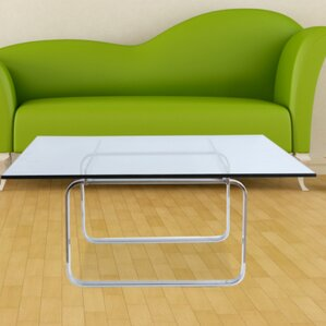 Hans Coffee Table by Fine ..