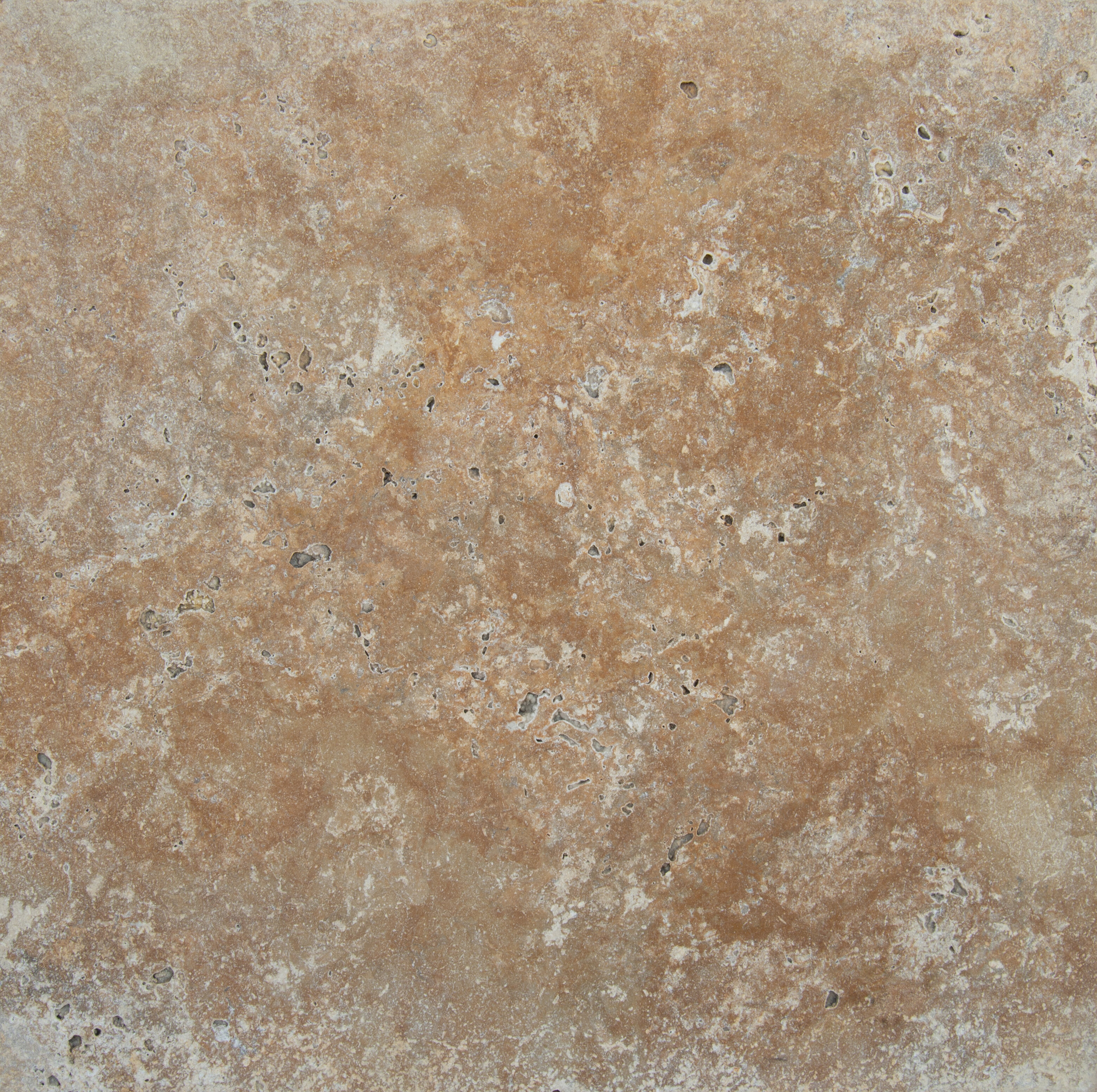 Riviera Travertine Tumbled Paver