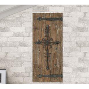 Rustic Wood Wall Hangings Wayfair