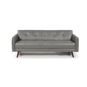Gary Leather Sofa by Digi? Leather