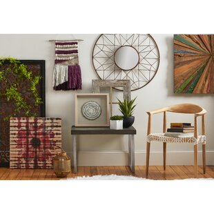 Rustic Wall Accents You\'ll Love | Wayfair