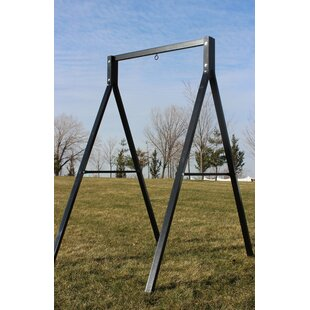 Metal Outdoor Swing Frame Wayfair