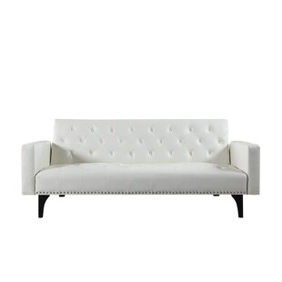 Off White Sleeper Sofa | Wayfair