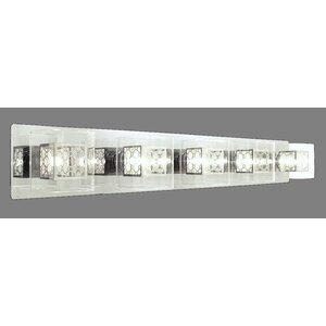 Dunlap 5-Light Bath Bar