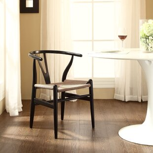 Sydnee Solid Wood Dining Chair