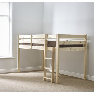 Cornwall Cabin Bunk Bed by Just Kids