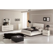 King Bedroom Sets modern king bedroom sets | allmodern