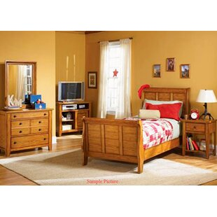 Rustic Cabin Bedroom Furniture | Wayfair