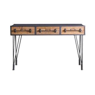 Beau Minimalist Console Table
