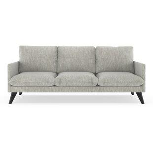 Covarrubias Twilled Weave Sofa