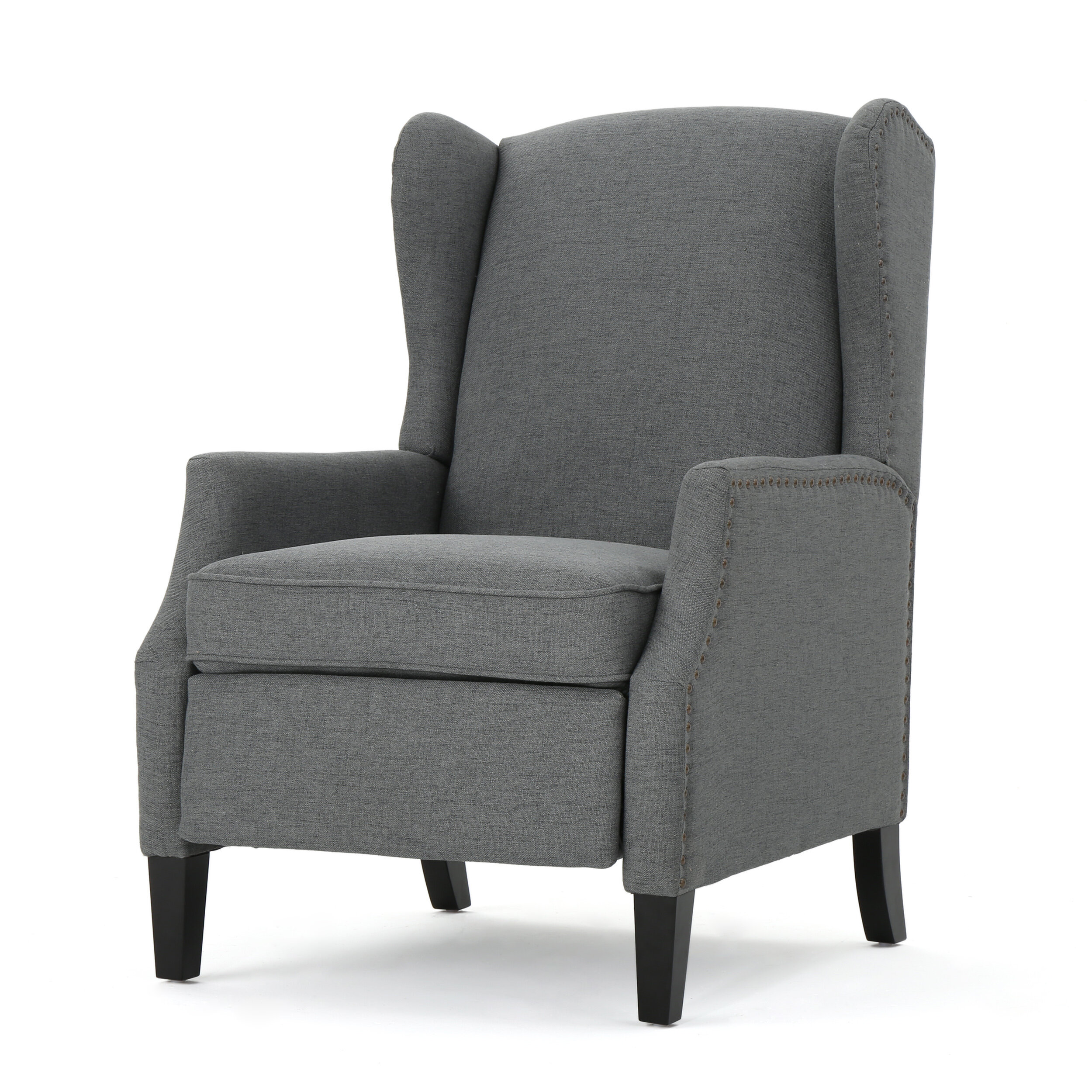 Andover Mills Lamontagne Wingback Recliner & Reviews | Wayfair